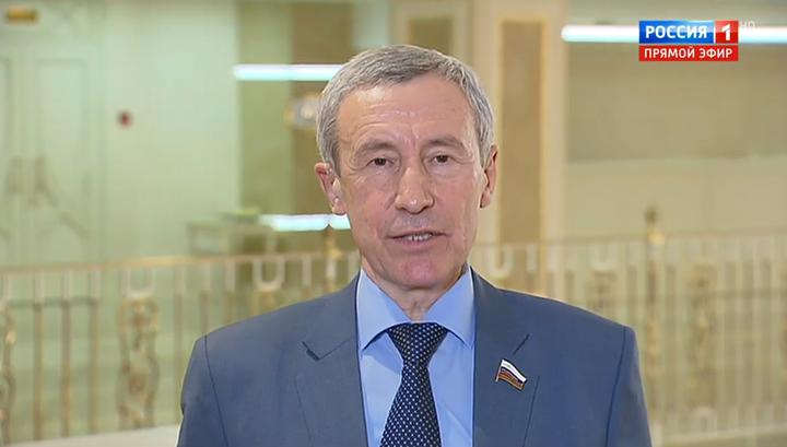 Сенатор Климов: США планируют представить президентские выборы в России нелегитимными