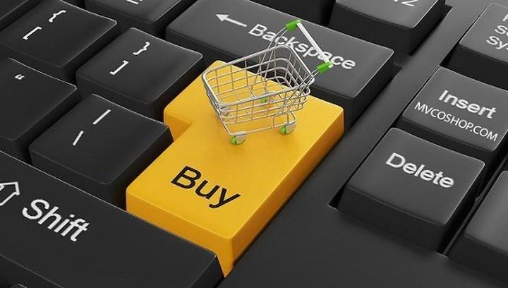 Онлайн-покупки непопулярны среди россиян