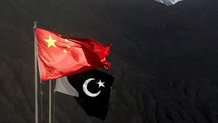 Ветер перемен: Китай строит военные базы в Пакистане