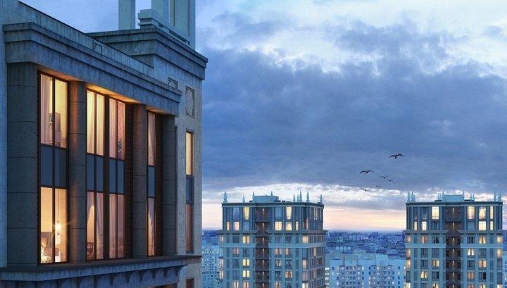 Московский бизнес-класс: лучшие новостройки