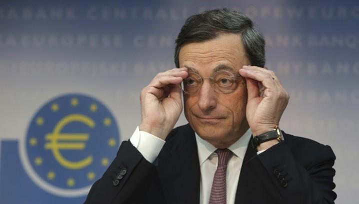 Что ждать от заседания ЕЦБ 8 марта?