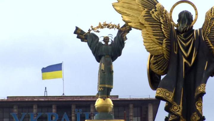 На Украине ответили на обвинения в ударе в спину США