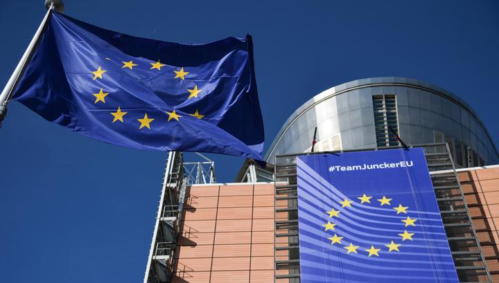 Призыв не бояться: ЕС ударил по санкциям США блокирующим статутом