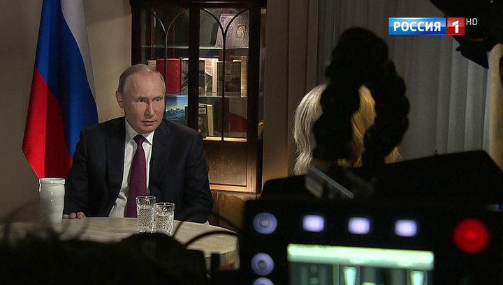 Путин: главная задача - поменять структуру российской экономики