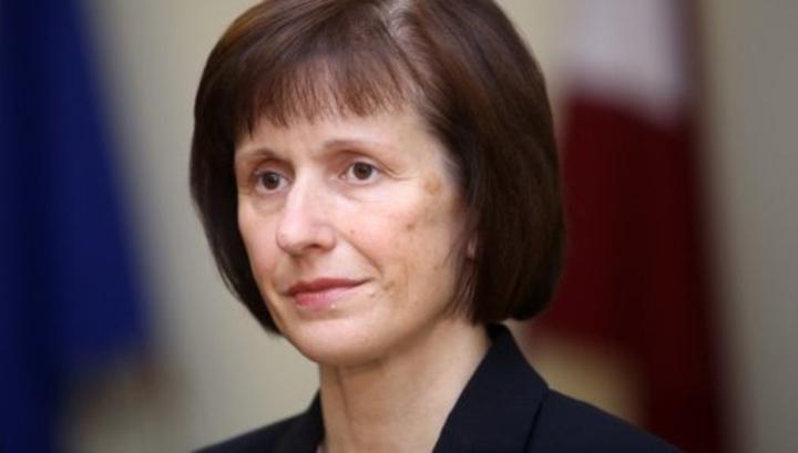 Глава налоговой службы Латвии найдена мертвой