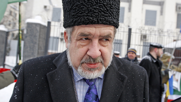 Чубаров
