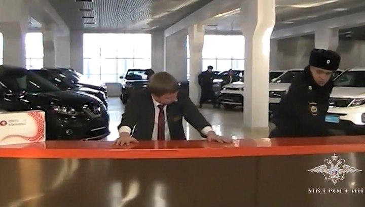 Клиентов столичного автосалона обманули на 50 миллионов рублей