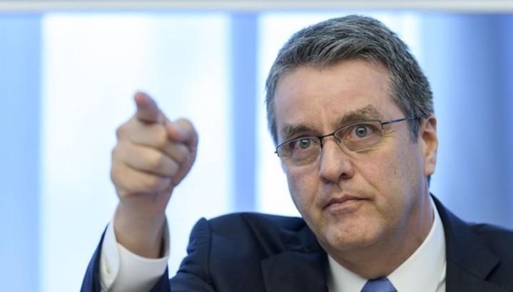 ВТО: тарифы на импорт приведут к ответному удару