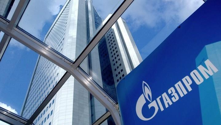 """Новый рекорд """"Газпрома"""" на рынке евробондов"""