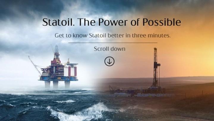 Statoil сменит название на Equinor