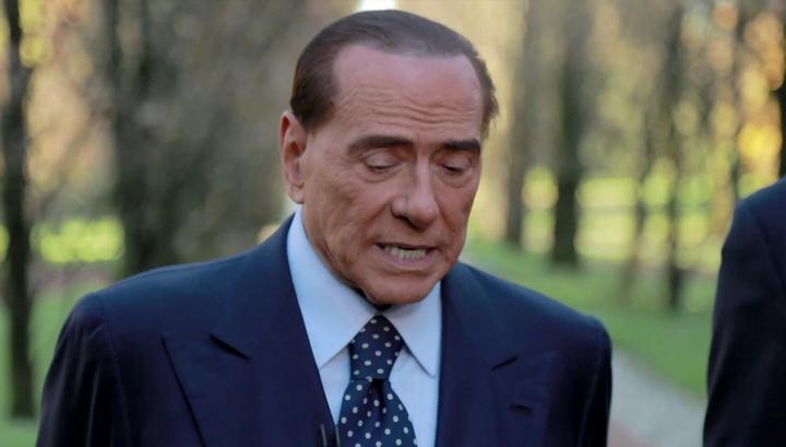 Берлускони получил в наследство три миллиона евро от своей бывшей сотрудницы