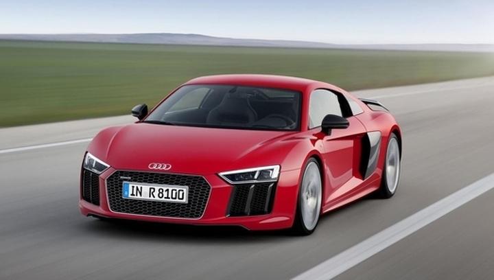 Audi убьет одну из своих самых экстремальных моделей