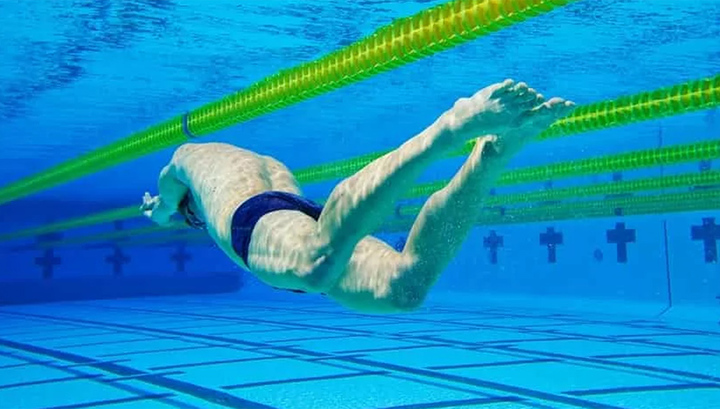 Молодой пловец умер на соревнованиях в Обнинске