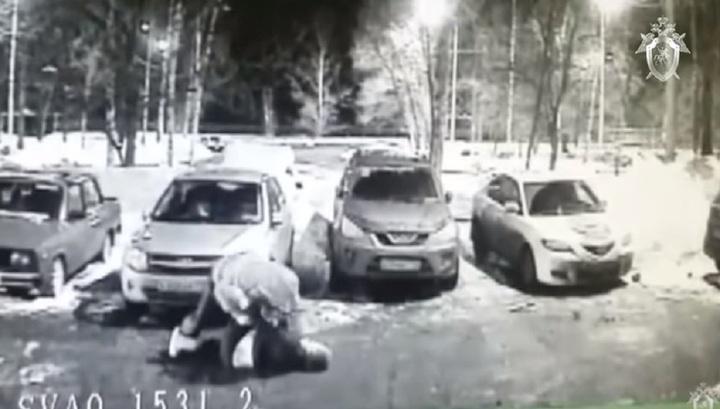 Арестован подозреваемый в убийстве прохожего на северо-востоке Москвы