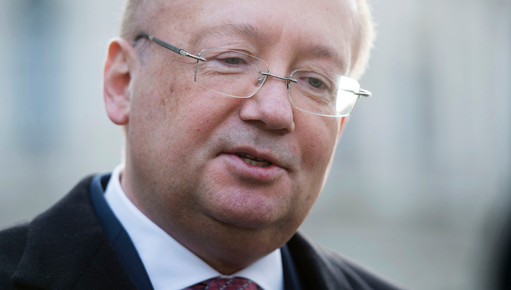 Власти Великобритании хотят набрать популярность за счет дела об отравлении Скрипаля