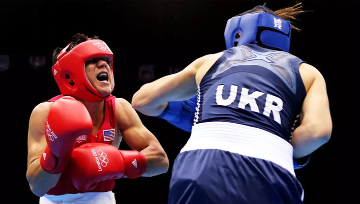 Украинские боксеры могут не попасть на летнюю Олимпиаду-2022