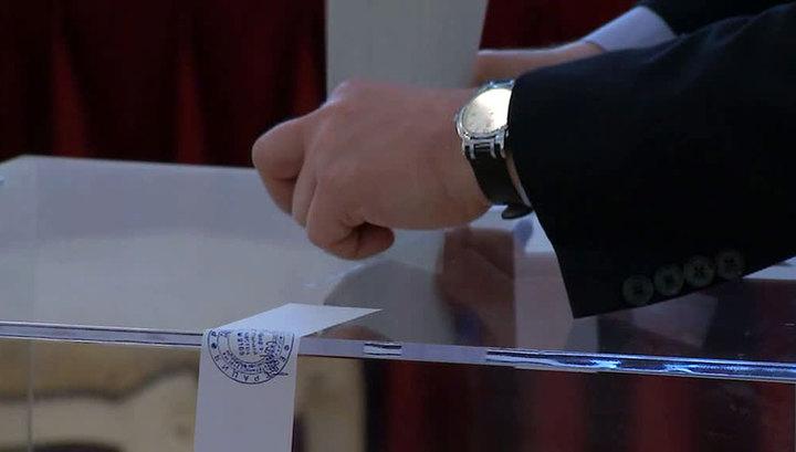 К полудню проголосовали почти 70 процентов жителей Чукотки и более половины Камчатки