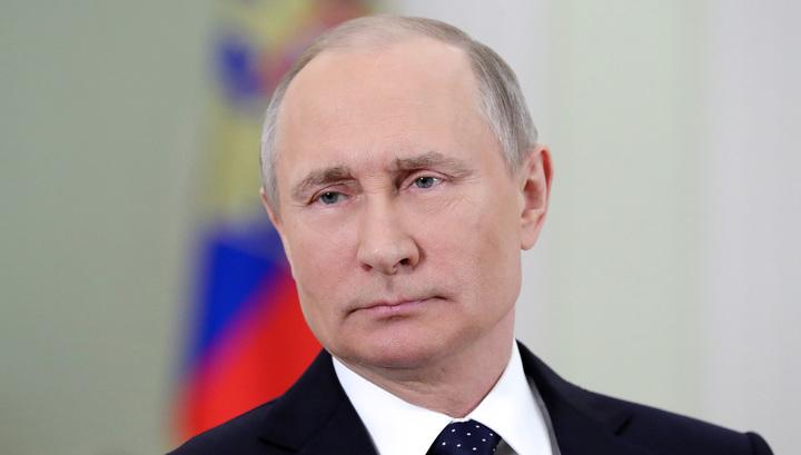 Путин проведет большую пресс-конференцию 20 декабря