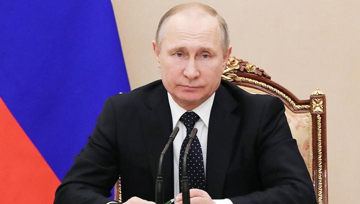 Путин обсудит Иран с Амано и Меркель. Подготовка встречи с Трампом застопорилась