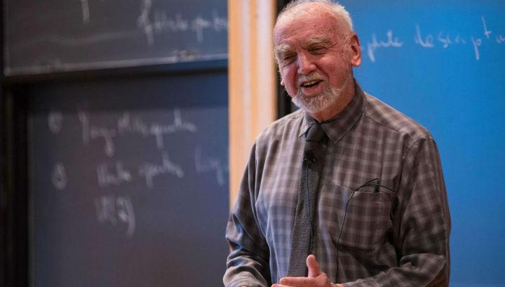 Программа Лёнглендса объединила несколько разных областей математической науки.