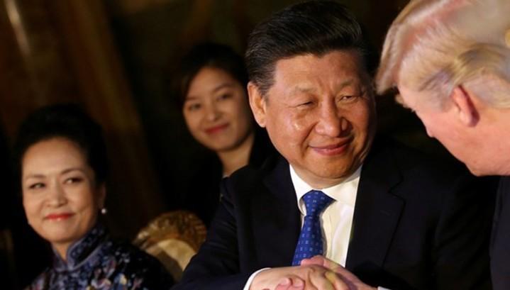 Долгое правление Цзиньпиня на руку США