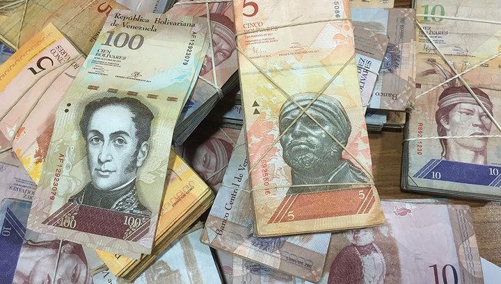 Деноминация в Венесуэле: выдержит ли новый боливар?