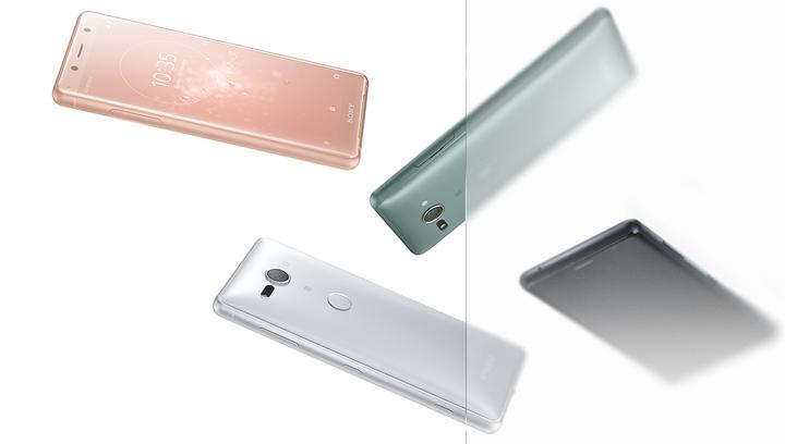 Sony объявила российские цены на флагманы Xperia XZ2 и Xperia XZ2 Compact