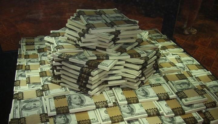 Forbes: 10 миллиардеров с наибольшими доходами