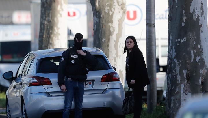Теракт в Требе: мелкий преступник оказался солдатом ИГИЛ