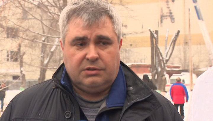 Власти проверят безопасность всех торговых центров Кемерова