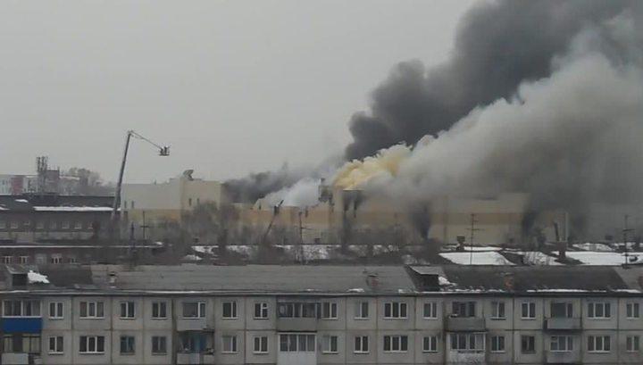 """В Польше задержан бывший глава компании-владельца ТЦ """"Зимняя вишня"""""""