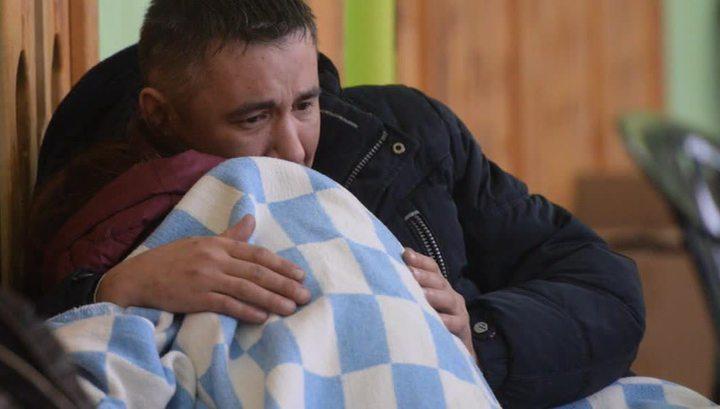 СК РФ попросил детей рассказать о пожаре в ТРЦ в Кемерове