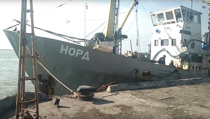 """Киев хочет продать """"Норд"""". Суд по """"Погодину"""" перенесен"""