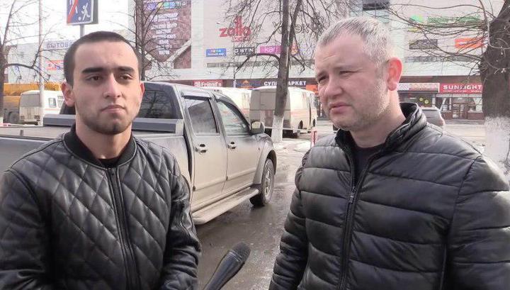 Герои Кемерова: работники обувного магазина вывели из горящего ТЦ около 50 человек