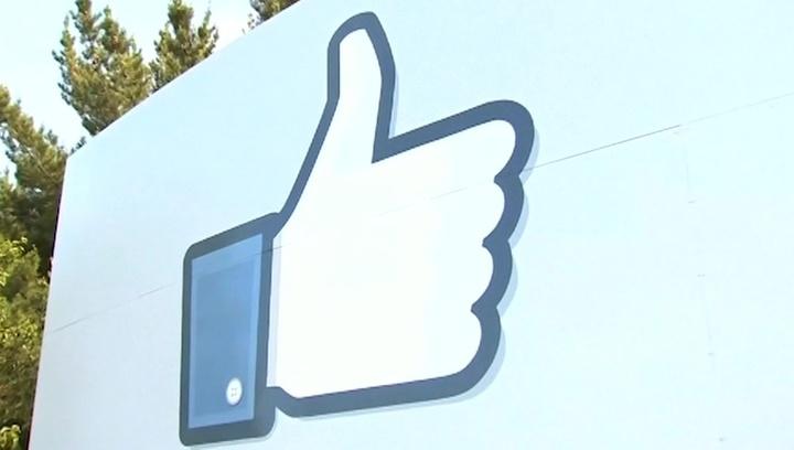Вести.net: cкандал вокруг Facebook набирает обороты