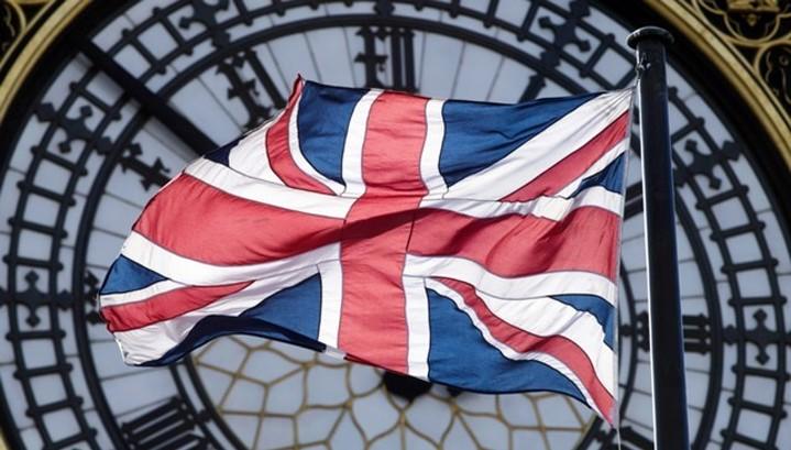 Оценка роста ВВП Британии сохранена на уровне 0,4%