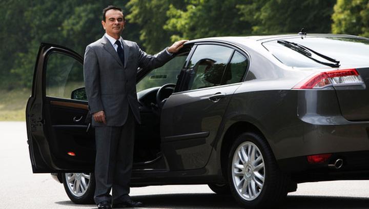 Renault и Nissan могут объединиться в новый автомобильный бренд