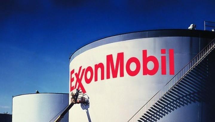 Суд Нью-Йорка рассмотрит иск против ExxonMobil