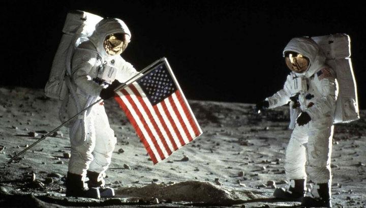 Были ли американцы на Луне? Космонавт Рязанский подсказал способ проверки