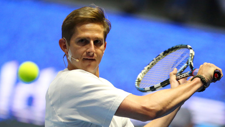 Игорь Андреев стал капитаном женской сборной России по теннису