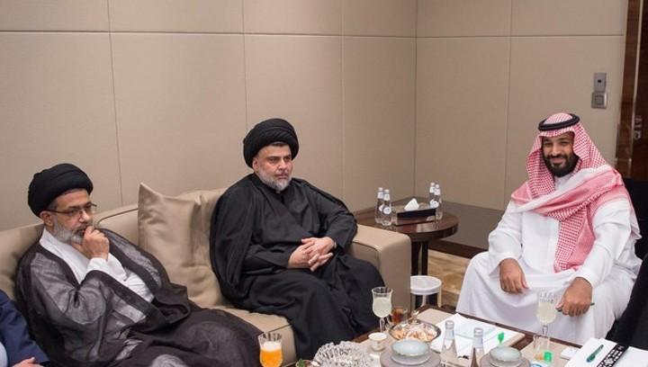 Саудиты пытаются вбить клин между шиитами