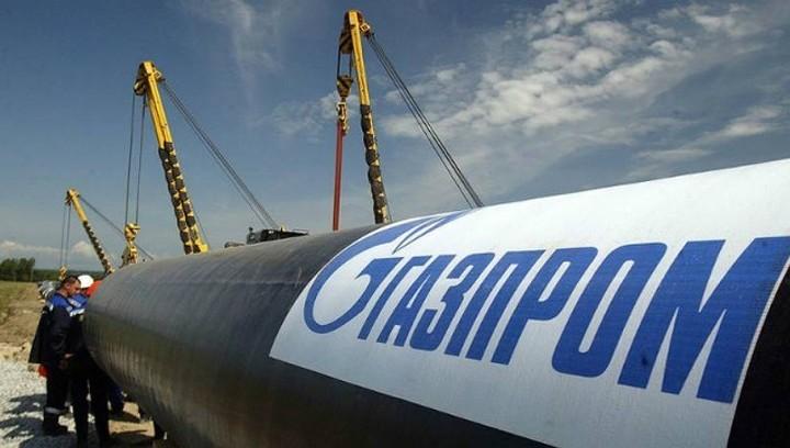 """""""Газпром"""" приготовил $4,7 млрд выплат по штрафам"""