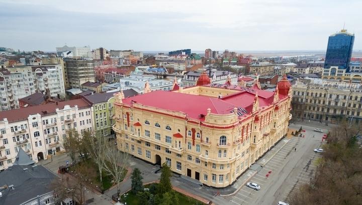 Власти Ростова-на-Дону готовы построить метро, если им помогут