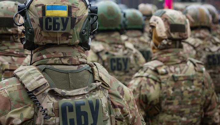 Под Киевом схвачен один из главарей ИГ