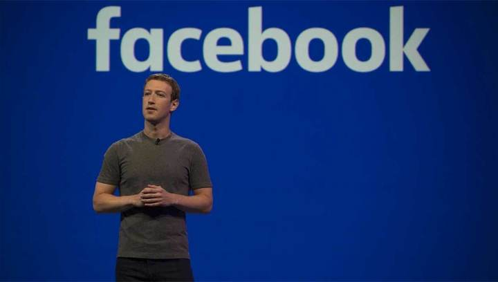 Глава Facebook даст показания перед конгрессом США