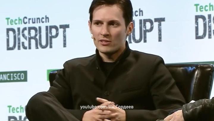 Дуров предупредил пользователей в Европе о возможных сбоях в работе Telegram