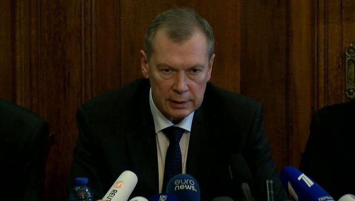 РФ предупредила ОЗХО о готовящейся атаке с применением химоружия в Идлибе