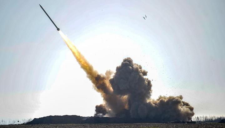 Порошенко анонсировал появление у ВСУ нового оружия