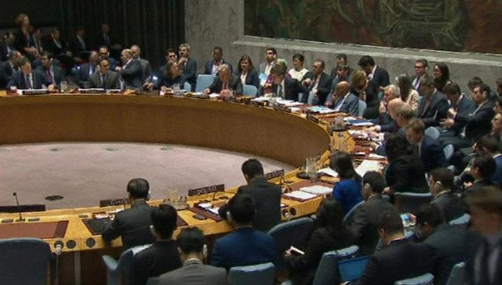 Совбез ООН сделал исключение в санкциях против Северной Кореи