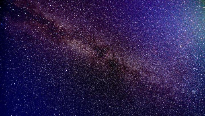 Наблюдая сотни тысяч звёзд, астрономы реконструируют историю Галактики.